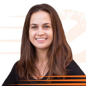 Erin Greene--Evolution Cycle Instructor