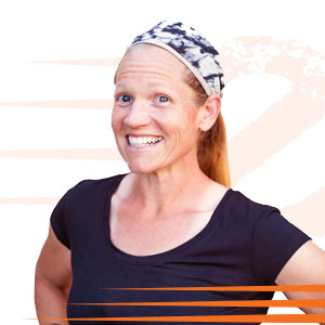 Megan Storms--Evolution Cycle Instructor