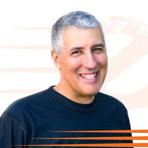 Scott Strochak--Evolution Cycle Instructor