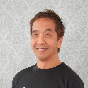 Herman Chan