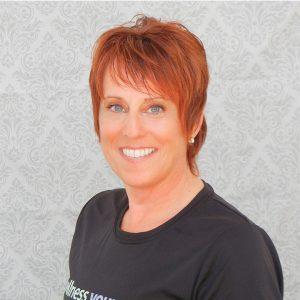 Vicki McGrath