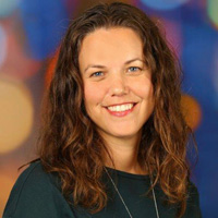 Rachel Fenyves - Director of Early Childhood Education