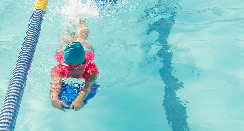 PJCC Aquatics June 2018 Newsletter