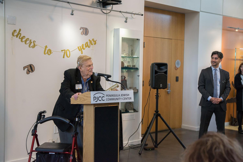 PJCC 70th Anniversary Celebration
