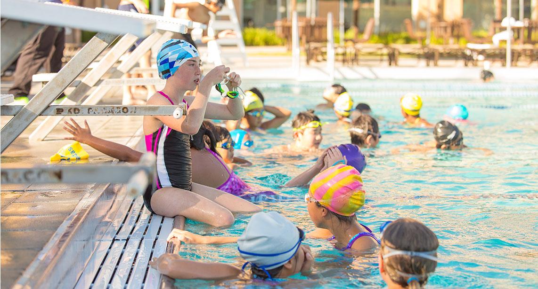 PJCC Aquatics August 2018 Newsletter