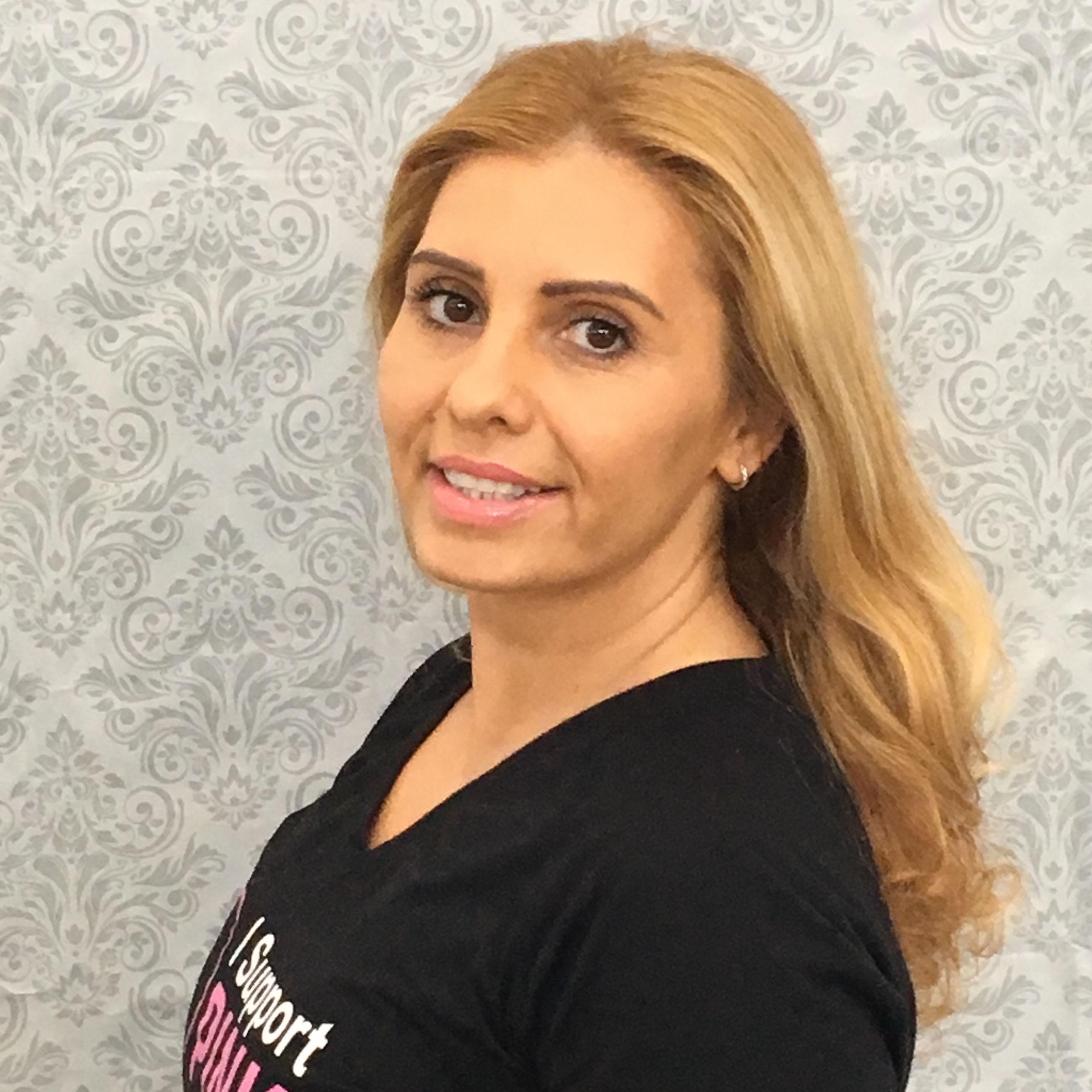 Gabriella Borine