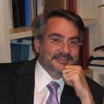 Rabbi Dennis Eisner of Peninsula Temple Beth El