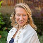 Rabbi Laura Rumpf of Peninsula Temple Beth El