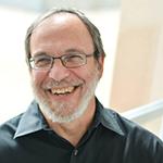 Rabbi Lavey Derby of Peninsula Jewish Community Center