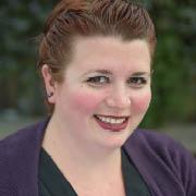 Char Dubinsky - Preschool Office and Enrollment Manager