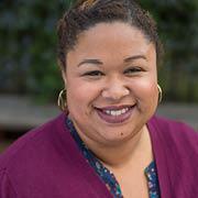 Kristina Garland - Preschool Camp and Family Programs Manager