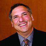 Rabbi Nat Ezray of Congregation Beth Jacob