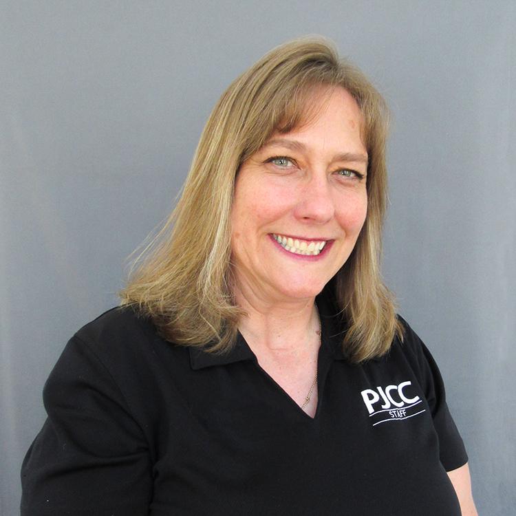 Vicky Cochran--PJCC Spa