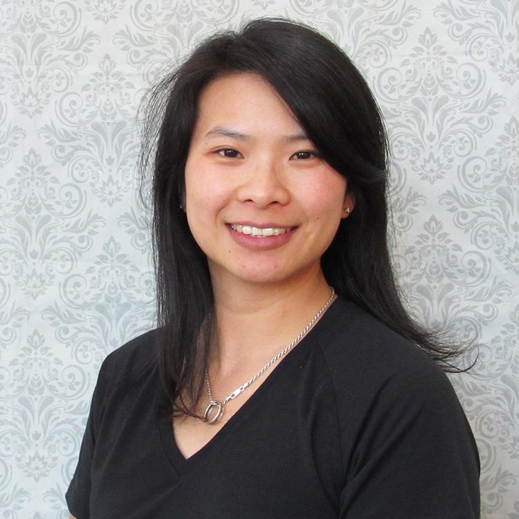 Hannah Cao