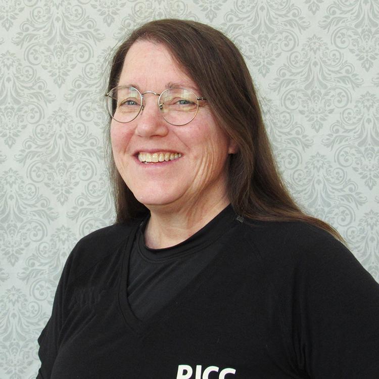 Sue Whitten
