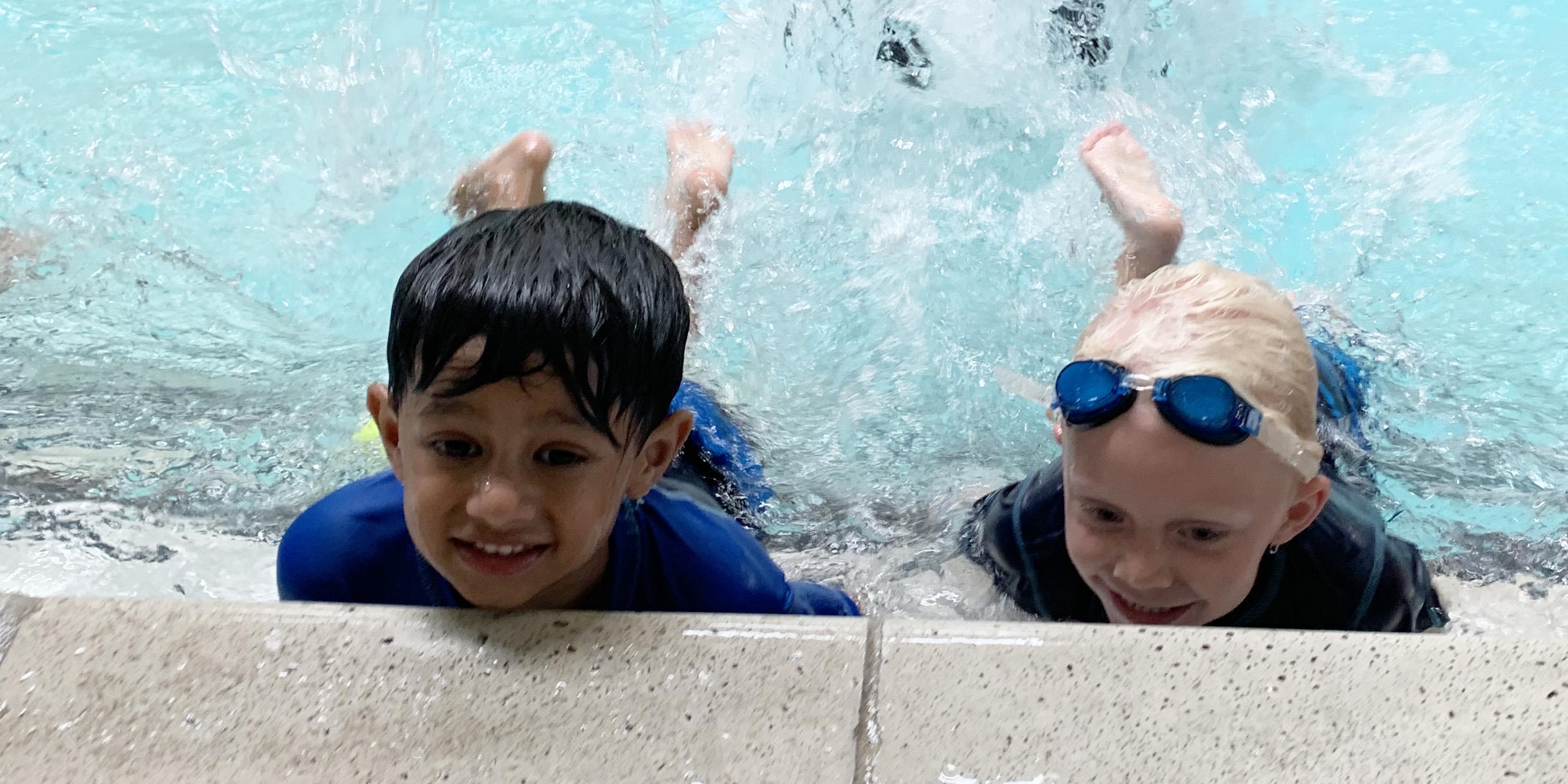 PJCC Aquatics Newsletter March 2020