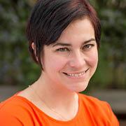 Renee Keller - Preschool Office Administrator