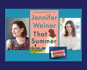 Jennifer Weiner